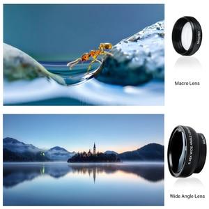 Image 5 - TOKOHANSUN 40X60 단안 망원경 줌 렌즈 아이폰에 대 한 캠핑 하이킹 낚시에 대 한 나침반과 스마트 폰 모바일 카메라 렌즈