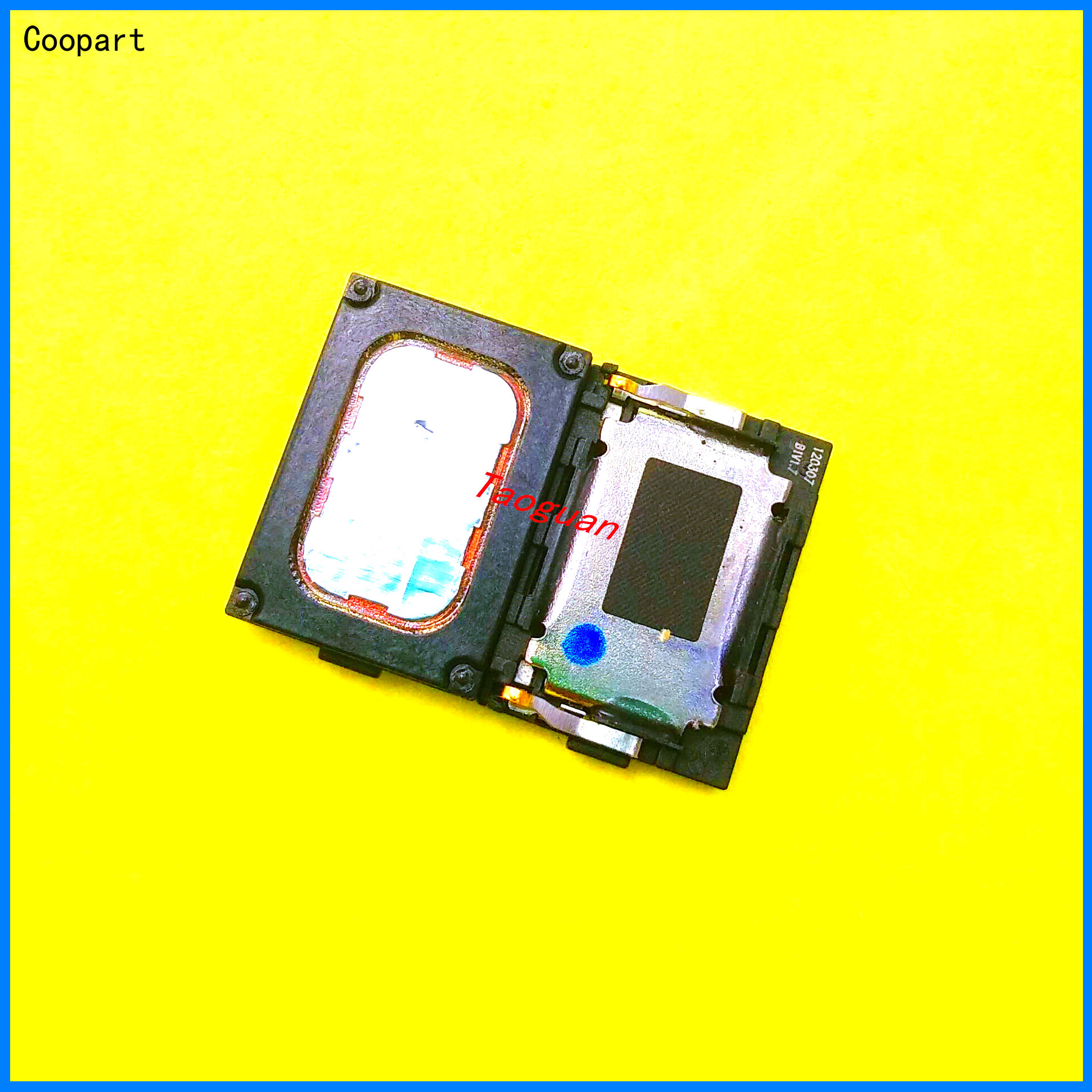 2pcs/lot Coopart New Buzzer Loud Music Speaker Ringer For Sony Xperia E1 D2004 D2005 DUAL D2104 D2105