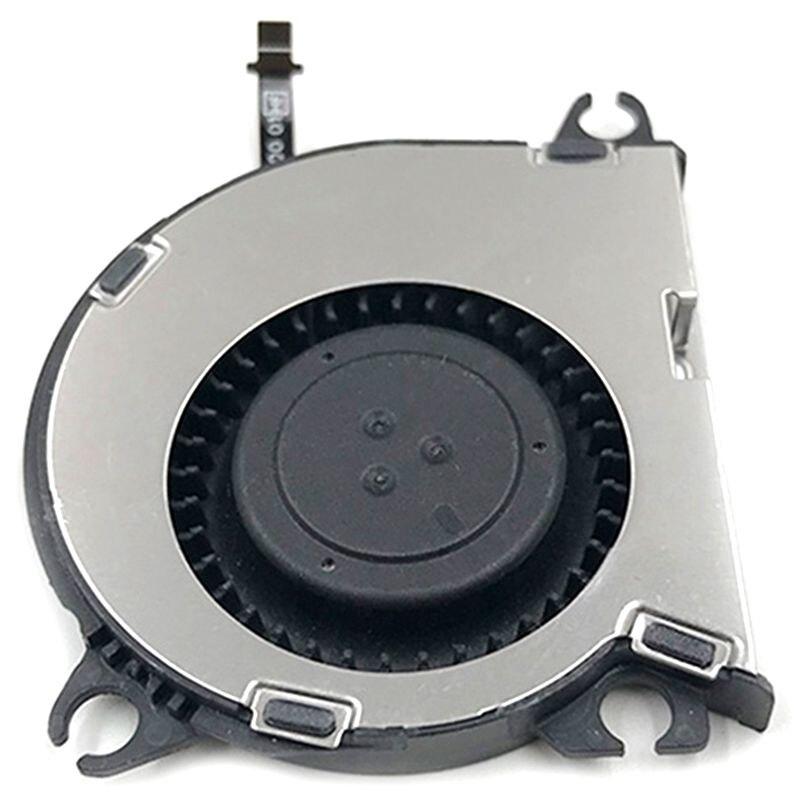 Горячие запасные части вентилятор радиационного охлаждения для переключателя НН Переключатель консоли встроенный вентилятор охлаждения