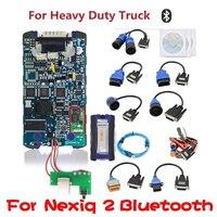USB Link Truck For Nexiq Diagnostic Tool for Nexiq2/125032 interface nexiq USB Link better than DPA5 Heavy Duty Truck Scanner