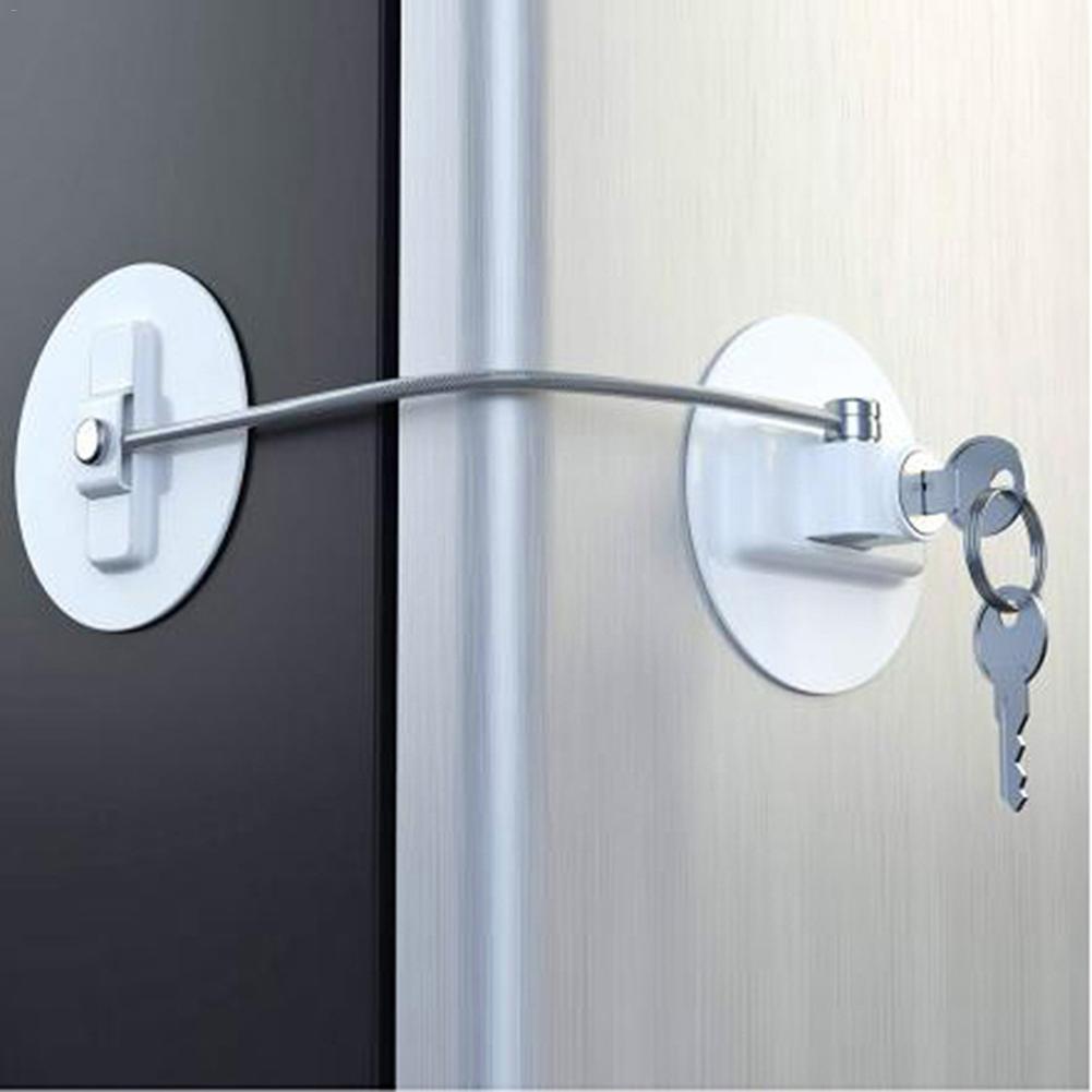 Punch-free Window Security Lock Child Protection Window Lock High-rise Anti-falling Window Security Lock Child Safety Lock