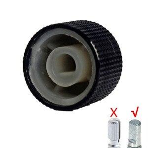 Ручка потенциометра для регулировки громкости, 20x13 мм, громкость автомобильной навигации (в упаковке 2 шт.)
