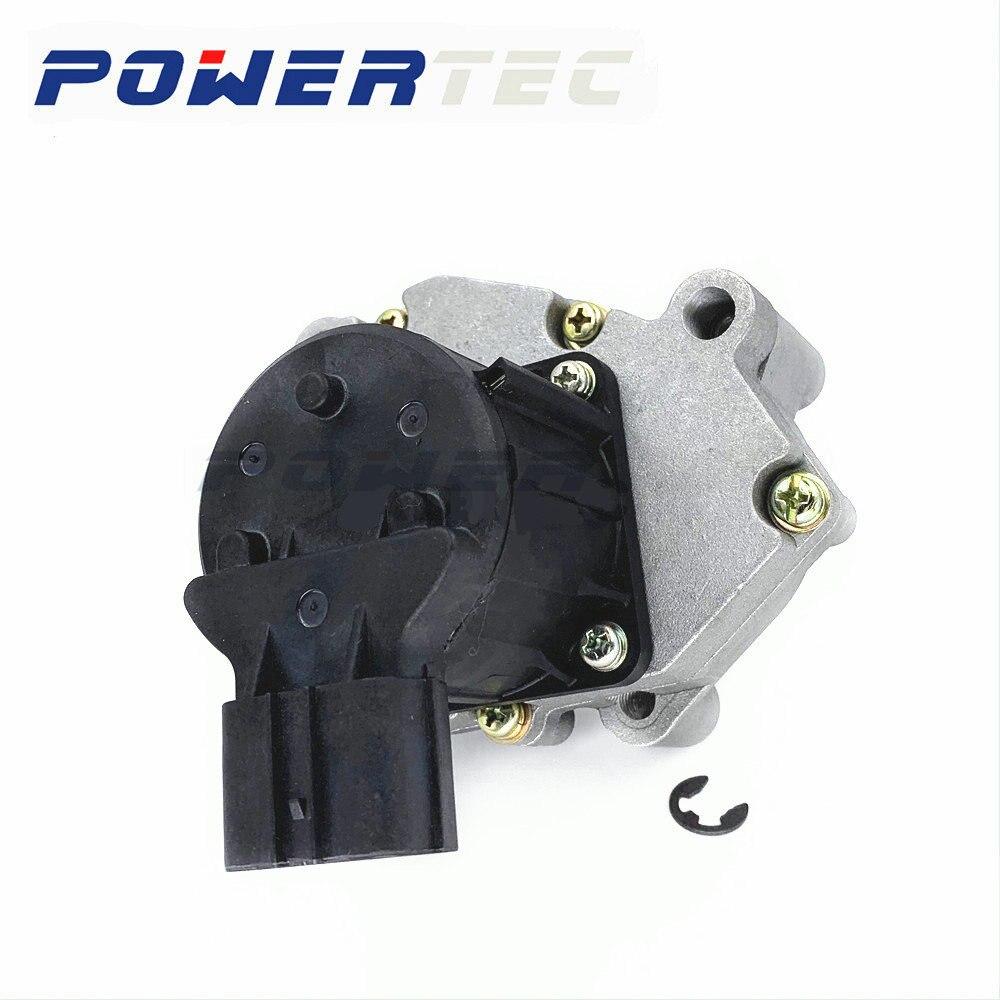 Turbo Elektronische Antrieb VIET RHF55V 8980277725 turbo teile wastegate für Isuzu NQR 75L 150 HP 4HK1-E2N 2006-VKA40016