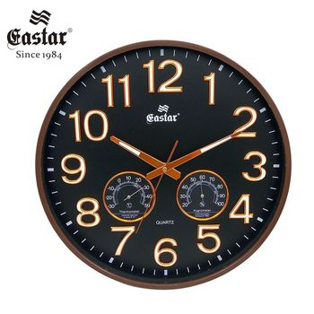 Luminous Large Wall Clock Living Room Silent Modern Design Wall Clock Glow In The Dark Kitchen Wandklok Home Decoration ZB5WC