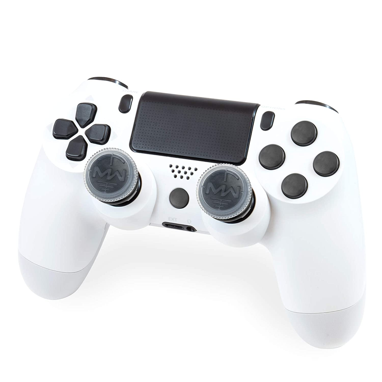 Кришки джойстика FPS для PlayStation 4 (PS4) - Ігри та аксесуари - фото 4