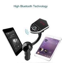 602 Беспроводной USB телефон автомобильный стерео аудио музыкальный приемник адаптер MP3-плеер Автомобильная карта FM hands-free