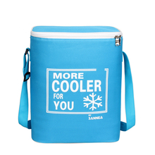 Refrigerator Lunch Box Outdoor Picnic Bag Soft Cooler Beach Portable Extra Large Insulated Ice Travel Camping
