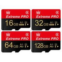 Originale Micro SD Card Class10 scheda di memoria 64 gb 128 gb Mini microSD flash drive 16gb 32 gb cartao de memoria Della Carta di TF Per Il Telefono