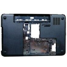 Case G6-2000 Hp Pavilion Laptop-Bottom for G6-2000/G6z-2000/G6-2100/.. Black 681805-001