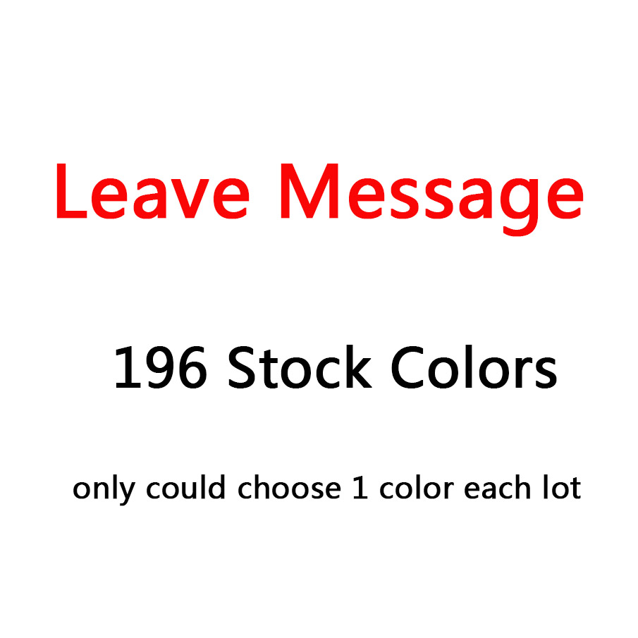 """2"""" 50mm Бренд Сплошной цвет Корсажная лента и подарочные ленты для ремесла Лента для упаковки 100 ярдов/партия Опт - Цвет: Leave Message"""