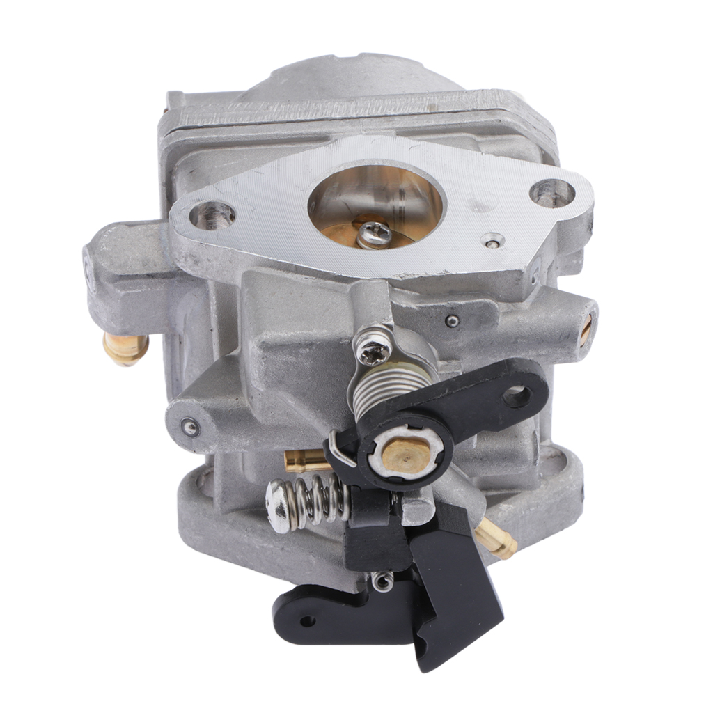 CARBURETOR Carb 4 stroke fit Tohatsu Nissan Mercury Outboard 4HP 5HP 6HP Engine
