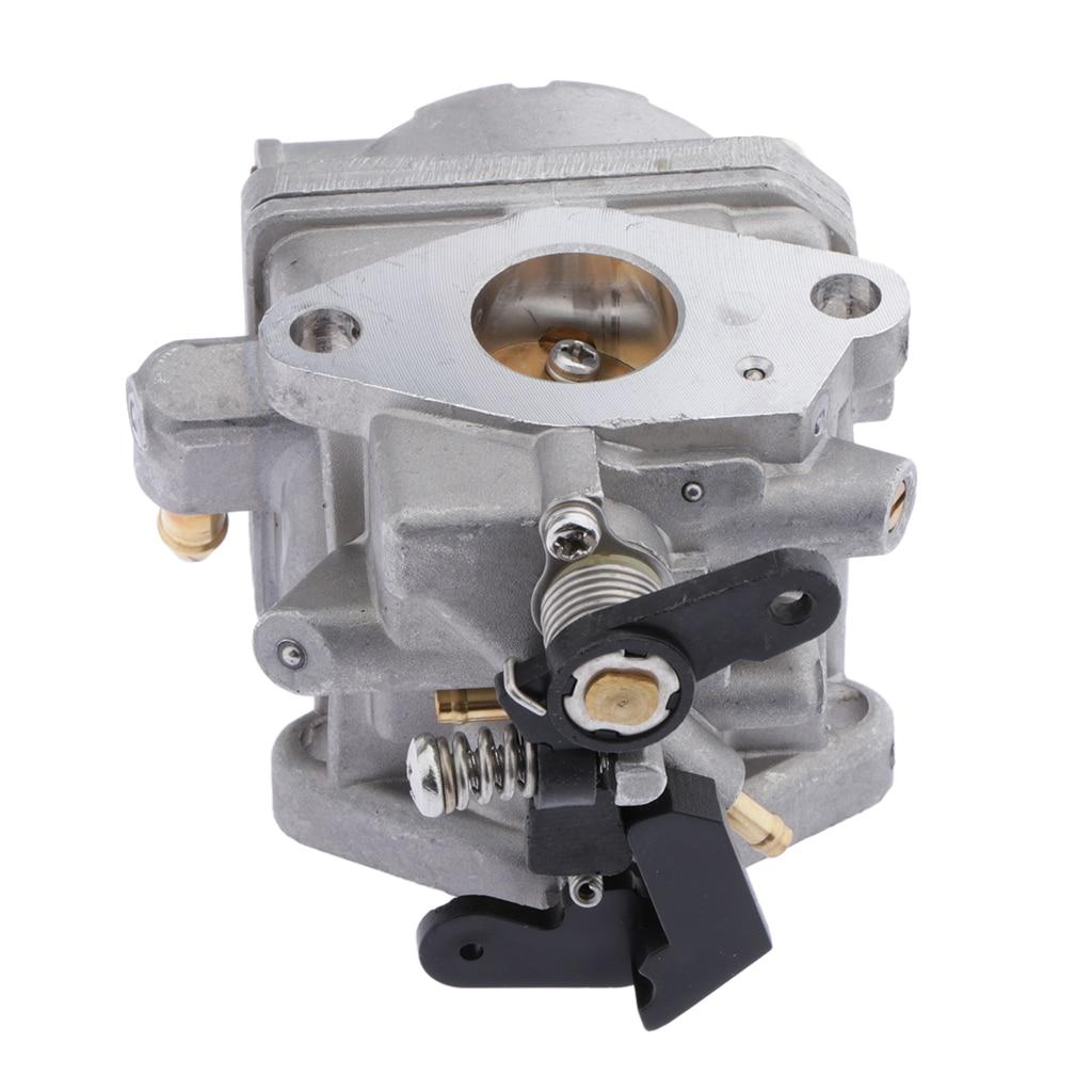 4 Stroke Engine Motorcycle Carburetor For Honda For Tohatsu /Nissan /Mercury  Outboard Motor