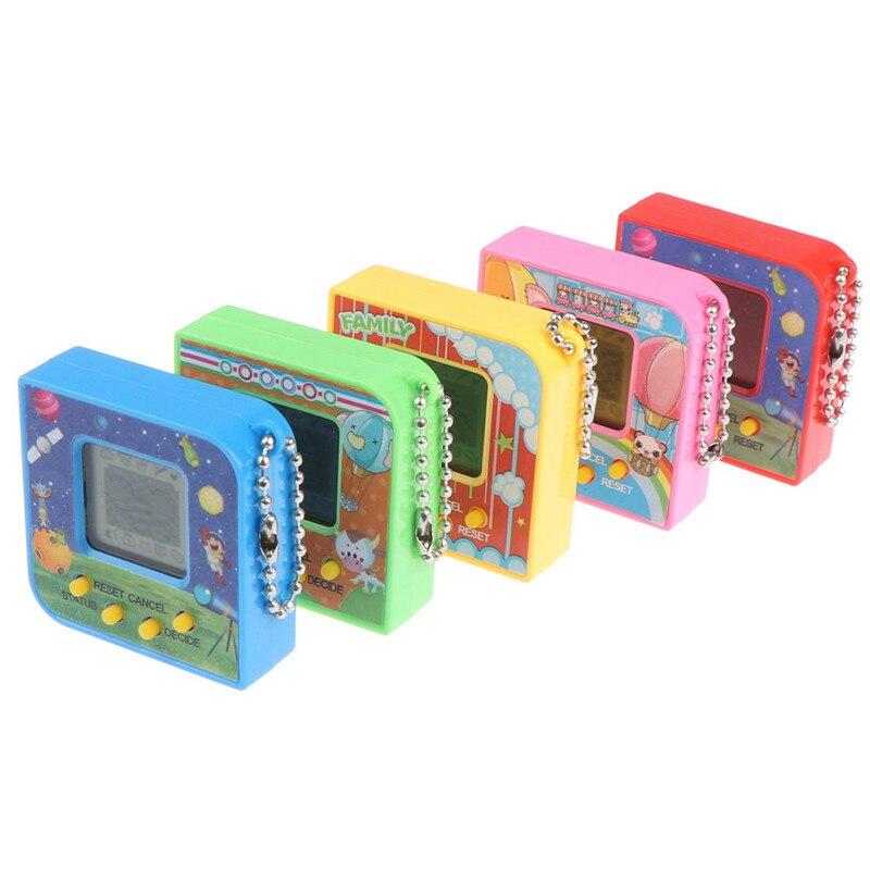 90S Nostalgic 168 Pets Virtual Cyber Pet Toy Tamagotchi Electronic Pets Toys