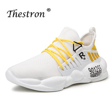 New Luxury Brand Boys Running Shoes Thick Soled Gym Sneakers For Men Designer Jogging Mens Outdoor Man Training