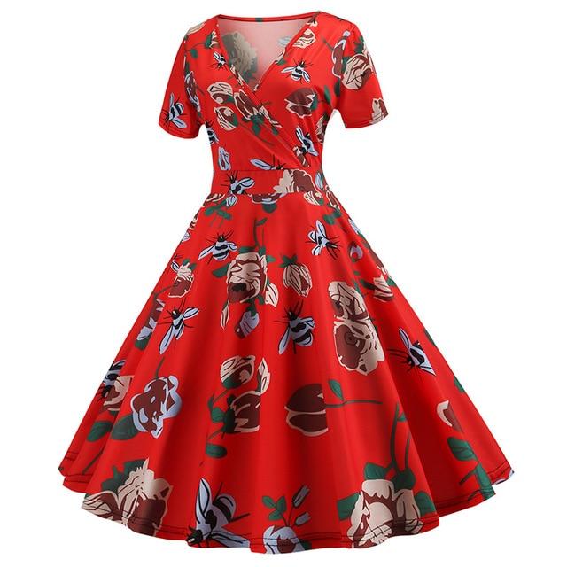 skirt dress for woomen 1