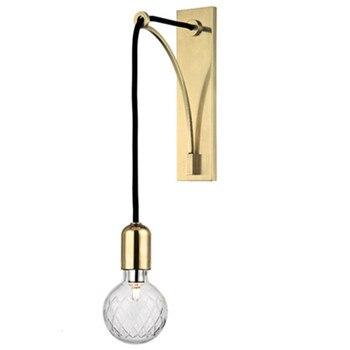 Nordic Lamp Lange Arm Wandlamp Verlichting Wandlampen Verlichtingsarmaturen aplique luz pared