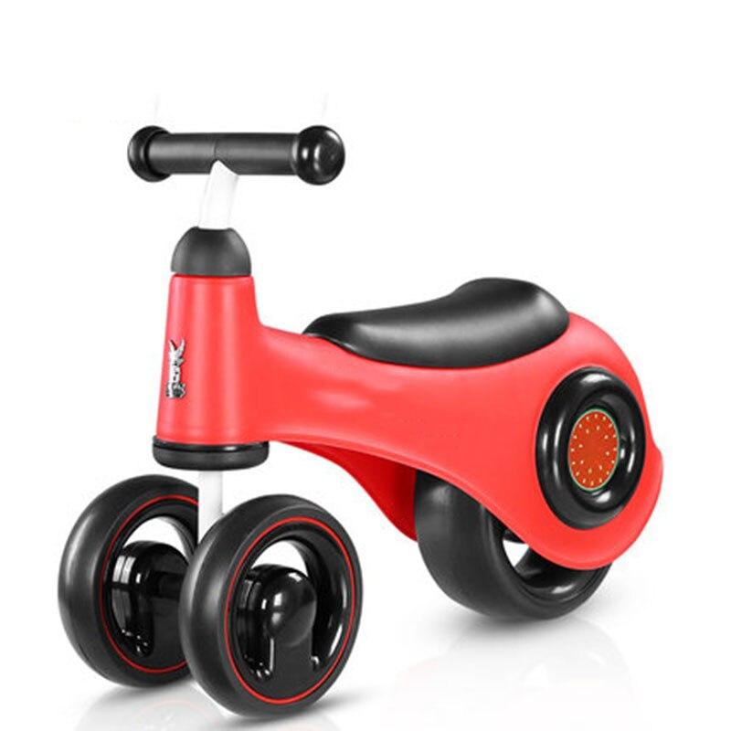 Enfants torsion voiture bébé marcheur prévention de retournement véhicule récréatif balançoire voiture muet sport jouet cadeau pour 1-3 ans enfants