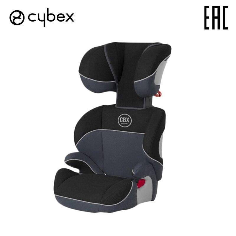 Siège auto enfant Cybex pour enfants à partir de 3 ans (15-36 kg) groupe 2-3