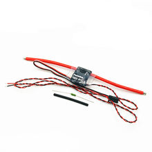 Futaba – capteur de courant/tension pour drone à aile fixe, transmetteur 18MZ WC / 18MZ / 18SZ / 4PX/14SG, Original