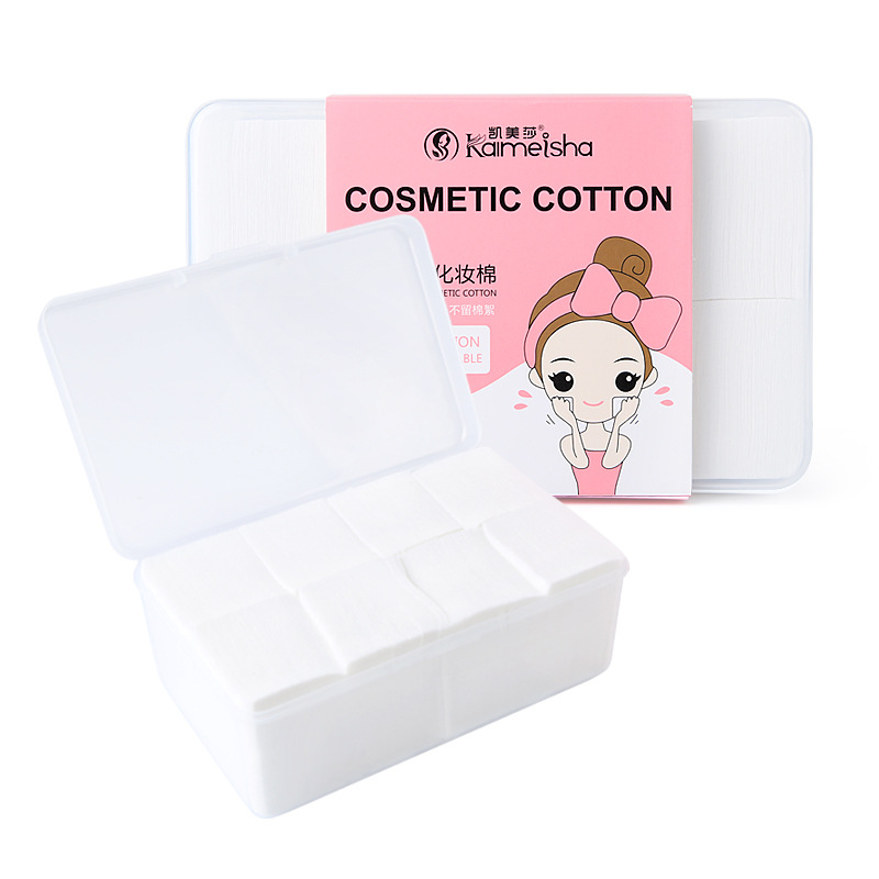 Thin Section Beauty Salon Wet And Dry Towel Disposable Cleansing Cotton Pads Cotton Pads Cotton Pads 1000 Boxes