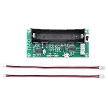 XH-A153 Wireless Bluetooth Digital Power Amplifier Board PAM8403 Class D 5W+5W Stereo Voice Player