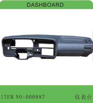 Auto Onderdelen Dashboard 000887