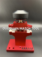 03.657 watch repair tools Installstion and removal the watch the tube Watch Tool Button Removing Tool for Friction Tubes