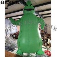 Halloween cartoon inflatable decoration event advertising mascot