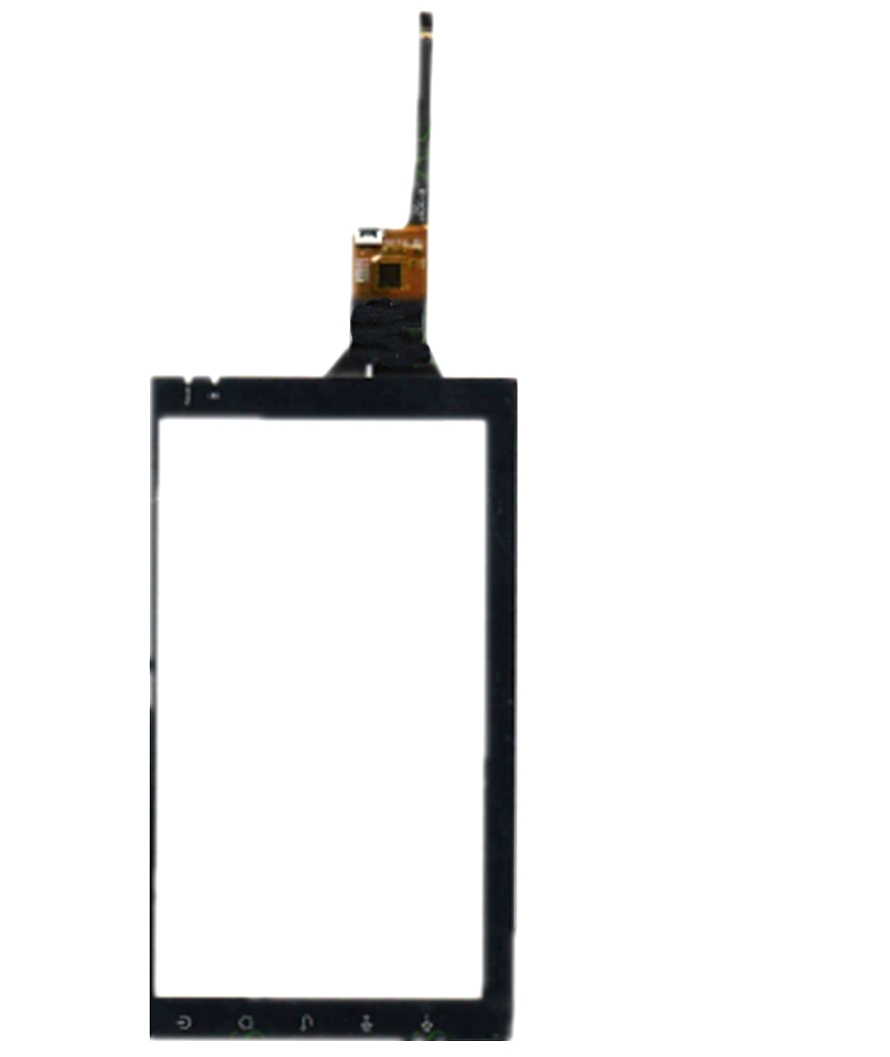 Touch Screen Digitizer For ELEMENT-5 7701 CD-ROM Car Gps Radio Touch Panel Sensor Replacement