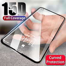 15D Tempered Protective Glass on For iPhone 7 6 8 6s plus Screen Protector Film For iPhone XR X XS MAX Curved Full Cover Glass цены