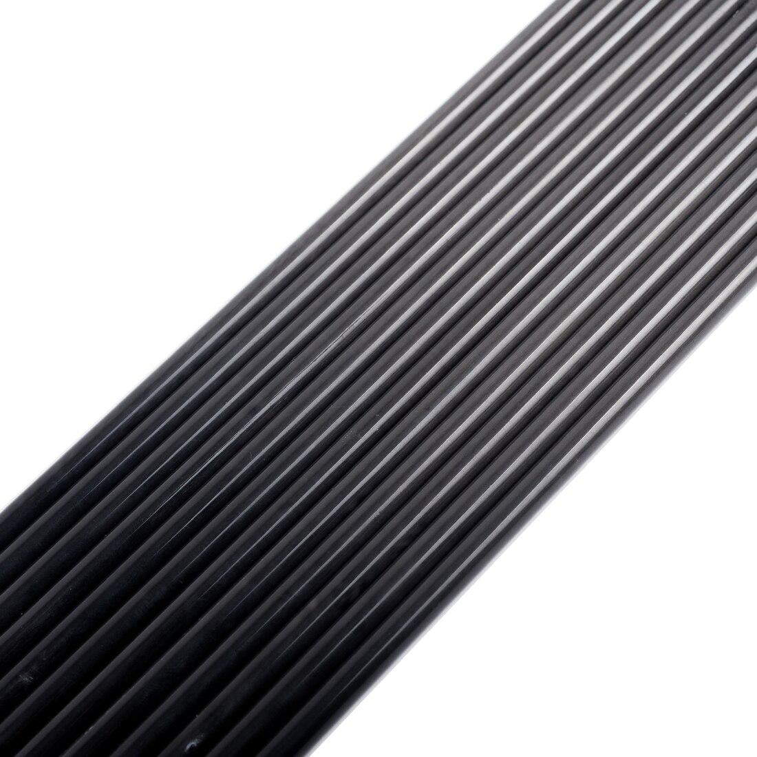 take-down seta spine500 conectar inserção de alumínio