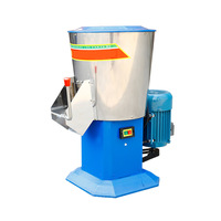 Jamielin Commerciële Verticale Elektrische Taart Brood Deeg Mixer 30kg Automatische Pers Mixer Meel-mengmachine