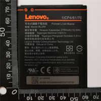 100% Original Testé 2750mAh BL259 Pour Lenovo Citron 3 3S K32C30 K32c36 Ambiance K5/K5 Plus/A6020a40 A6020 a40 Un 6020a40 Batterie