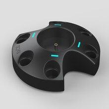 Booster – station de charge sans fil, support de charge pour pistolet de Massage Pro3/ A2/sabre laser/M2/ U2 24V 1A chargeur sans fil rapide