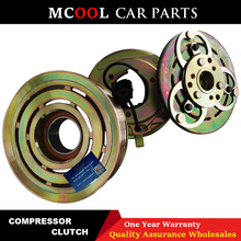 For New Air Conditioner Compressor Clutch Coil Nissan Patrol Y61 2004 AC Spare Parts