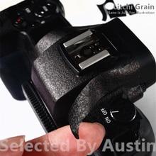 كاميرا لصقة جلد صناعي ملصق لكانون EOS RP حامي المضادة للخدش معطف التفاف غطاء