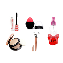 Cosmetic Makeup4pcs/setIncluding PowderCake,Blush Stic