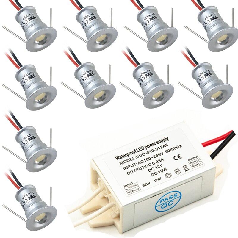 Lap 240 V IP65 salle de bains GU10 fixe encastrés blanc 3 Pack Free Post T