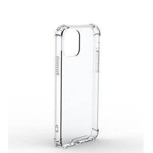 Для iPhone 12 чехол для iPhone 11 Pro XS Max XR 6s 5 7 8 SE 2020 тонкий прозрачный мягкий силиконовый чехол для Apple iPhone 12 бампер