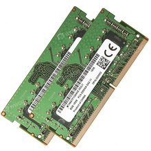 Sheli 8gb 1rx8 PC4-3200AA DDR4-3200mhz PC4-25600 1.2v 260pin não-memória do portátil ecc ram