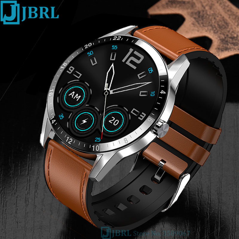 Bluetooth Call Digital Watch Men Sport Watches Electronic LED Male Wrist Watch For Men Clock Touch Business Wristwatch Hour