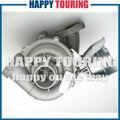 Новый турбокомпрессор GT1544V Turbo 753420-5005S 7534205005S 9663199280 для турбокомпрессора VOLVO S40 V50 1.6L D
