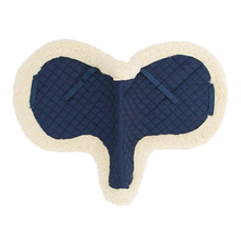 Soft Outdoor Sports Riding Equipment Jumping Seat Blanket Show Replacement Part Horse Saddle Pad Performance Equestrian Supplies