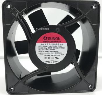 for ORIGIANL A2179-HBT TC.GN AC 220V Large air flow axial Cooling fan 50/60hz 15/19W 2800~3250r/min Free shipping