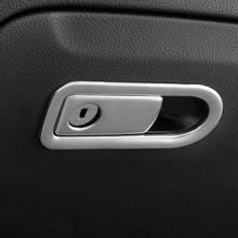 Glove box molding For Mercedes w205 amg/ interior trim c63 mercedes c class accessories glc x253 /amg coupe benz