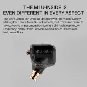 Image 5 - De Geurige Citer Tfz Queen Ltd 2Pin Interface Metal In Ear Monitor Hifi Koptelefoon 3.5Mm Sport Muziek Dynamische Oortelefoon s2 S7