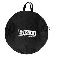 Водонепроницаемая нейлоновая посылка для переноски, сумка для транспортировки, защитный чехол-держатель для 27,5 дюймов/29 дюйм. Горный велосипед комплект велосипедных колес