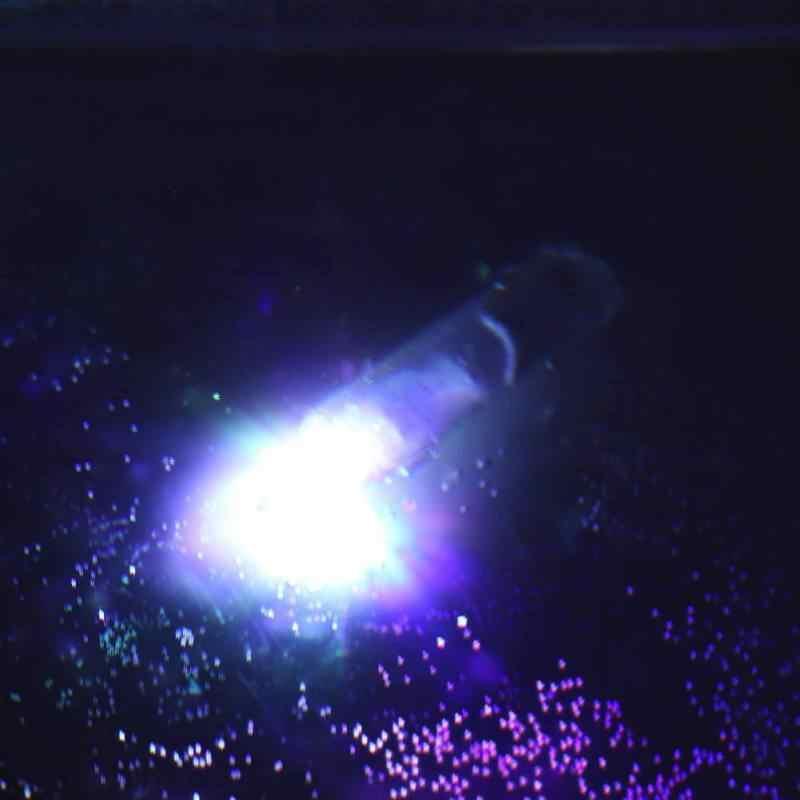 1 chiếc Dạ Quang Loại Mồi Câu Cá Dưới Nước Cá Thu Hút Đèn ĐÈN LED Chớp Mực Mồi Câu Cá Đồ Dùng