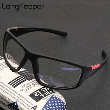 Gaming Computer Light-Glasses Anti-Blue Spectacles Classic Retro Blocking Men Black Sport