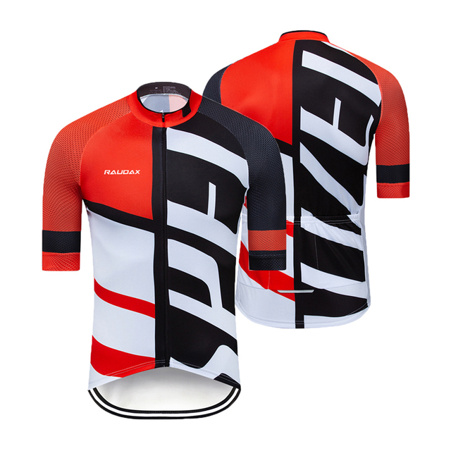 Terno de ciclismo masculino, camiseta de manga curta para mtb, com moletom, respirável, para o verão, roupa de ciclismo 19d, novo, 2020 4